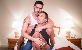 Straight Boy Seductions 2, Scene #03