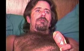 Hairy Joe