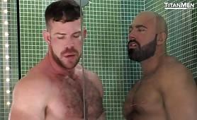 Swap: Liam Knox and Steve Roman