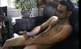 Str8 Paulie Blow and Stroke