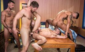 Gaymers, Scene #03