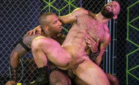 Gaymers, Scene #02