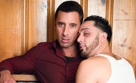 Straight Boy Seductions 2, Scene #01